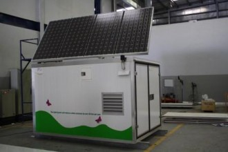 Hybrid Shelters